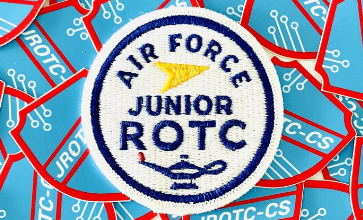 af jrotc