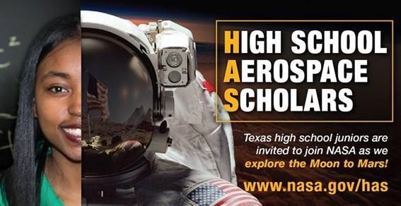 NASA HAS