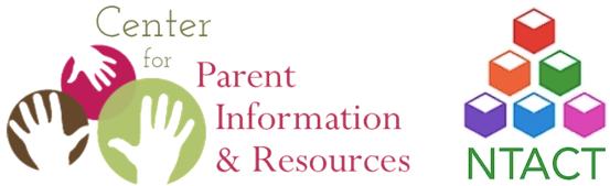 CIPR and NTACT logos