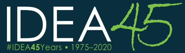 IDEA45 logo
