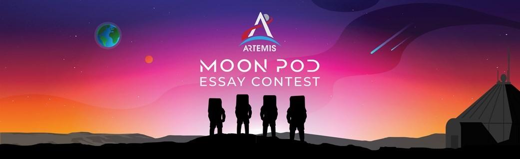 artemis essay contest