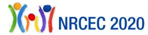 NRCEC 2020 logo
