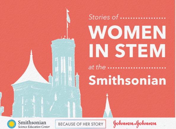 Smithsonian Women