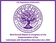 OSEP 42nd Annual Report - 2020