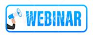Webinar Announcement Logo