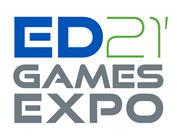 ED Games EXPO logo