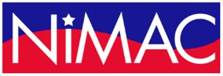 NIMAC logo