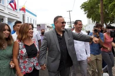 Secretary Cardona in Puerto Rico