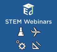 STEM webinars