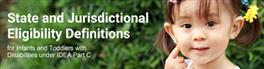 State and Jurisdictional Eligibility Determinations Logo