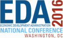 EDA 2016 National Conference logo