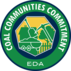 EDA ARP Coal Communities Commitment Logo