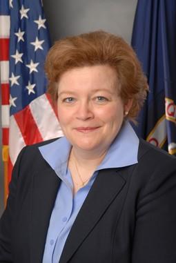 Commissioner Victoria Lipnic