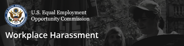 u s equal employment opportunity commission - workplace harassment
