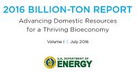 2016 Billion-Ton Report