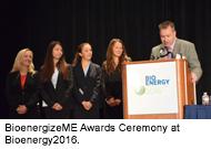 2016 BioenergizeME Winners