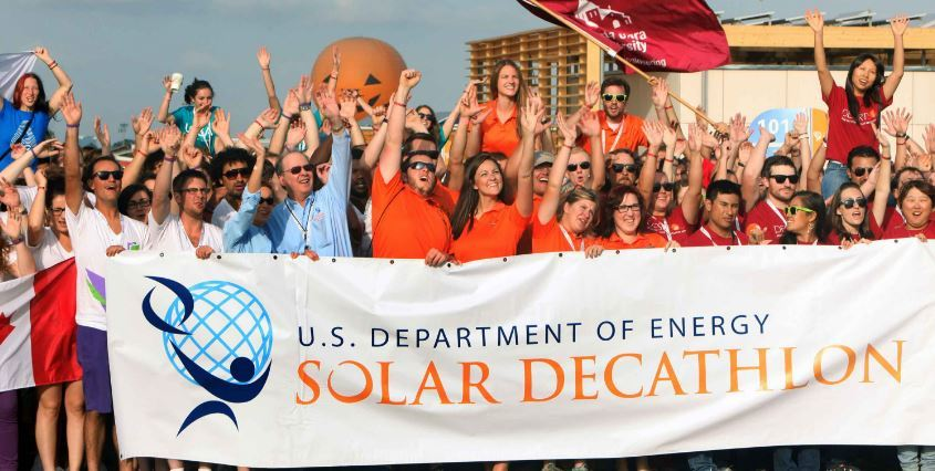 Solar Decathalon