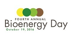 2016 National Bioenergy Day Logo