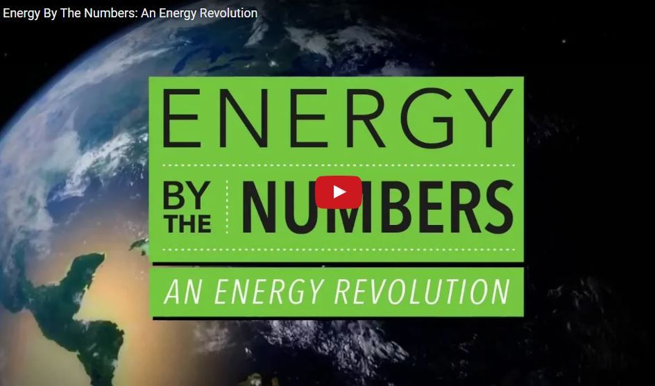 Energy by the Numbers
