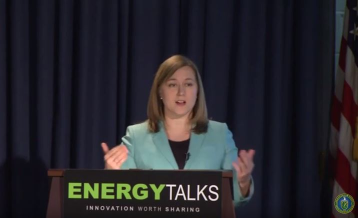 Energy Talks