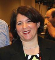 Susan Hamm
