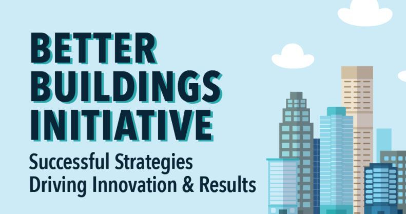 Better Buildings Initiative