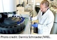 NREL research