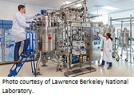 Emerging Bioenergy Technologies from the National Labs