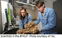 Biomass Feedstock National User Facility