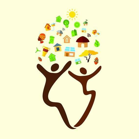 Solar Decathlon Africa logo