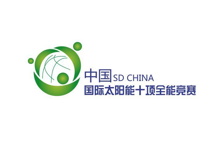 Solar Decathlon China logo