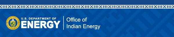 US Department of Energy Office of Indian Energy