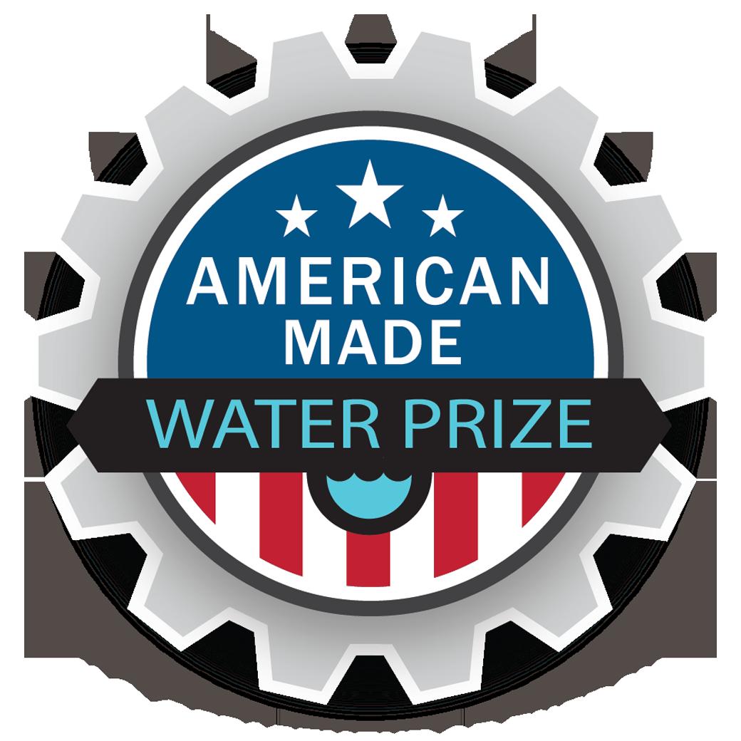 FAST prize logo.