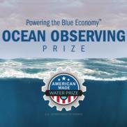ocean observing prize logo.
