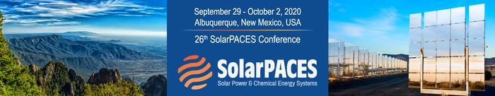 SolarPACES 2020