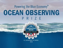 Ocean observing logo.