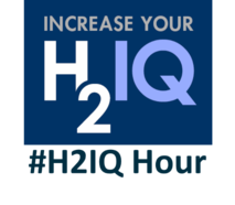 H2IQ Logo