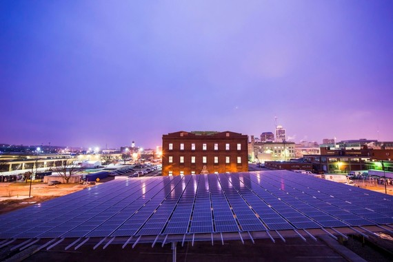 Solar Photo of the Week