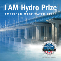Banner image for I AM Hydro.