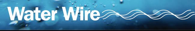 Water Wire banner.