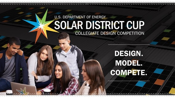 The Solar District Cup