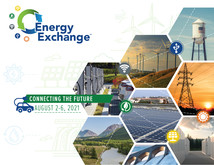 Energy Exchange 2021 Logo