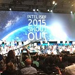 Photo from last year's Intel ISEF