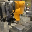 Photo of the Tox21 Robot