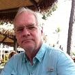 Photo of EPA researcher Steve Paulsen