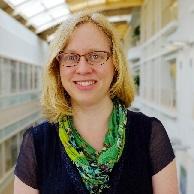 EPA's Dr Gayle Hagler