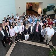 Participants in the transform tox testing workshop