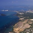 Puerto Rico aerial