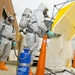 decontamination researchers