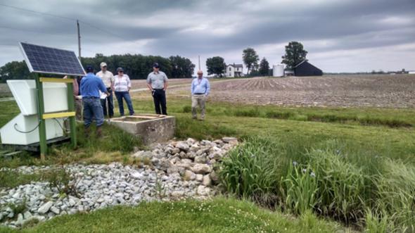 East Fork Watershed Cooperative Members